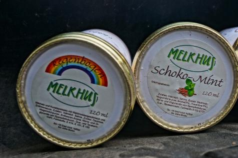 Melkhus Ardestorf - Regionale Produkte - Milcheis