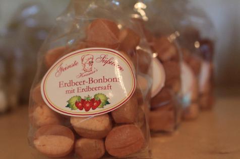 Melkhus Ardestorf - Regionale Produkte - Kramer´s Bonbons