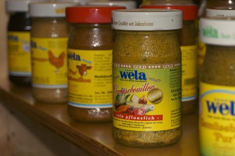 Melkhus Ardestorf - Regionale Produkte - Wela